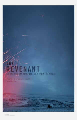 File:The Revenant (Alejandro G. Iñárritu – 2015) poster.jpg