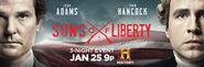 Sons of Liberty (Kari Skogland – 2015) banner 2