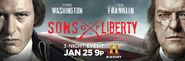 Sons of Liberty (Kari Skogland – 2015) banner