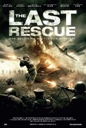 The Last Rescue (Eric Colley – 2015) poster