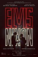Elvis & Nixon (Liza Johnson – 2016) poster 2