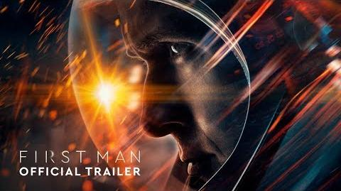 First Man - Official Trailer (HD)