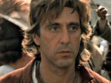 Tom Dobb (Al Pacino – Revolution)