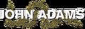 John Adams (Tom Hooper – 2008) logo