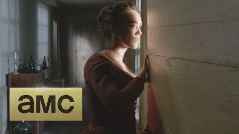 Trailer The Signal TURN Washington's Spies Series Premiere