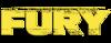 Fury (David Ayer – 2014) logo