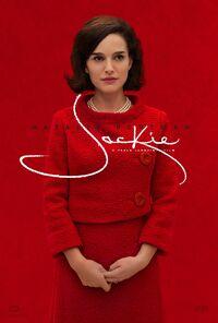 Jackie (Pablo Larraín – 2016) poster