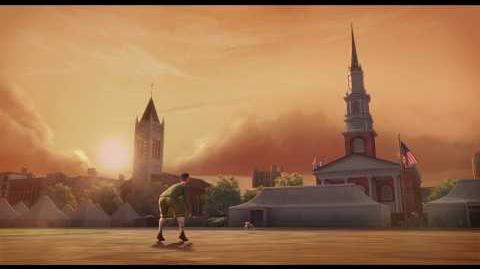 SGT. STUBBY Official US Teaser Trailer 02 (2018)