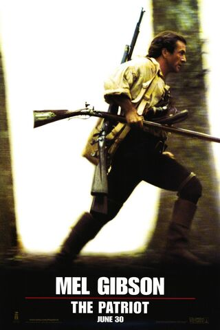 File:The Patriot (Roland Emmerich – 2000) poster.jpg