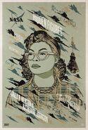 Hidden Figures (Theodore Melfi – 2016) poster 6