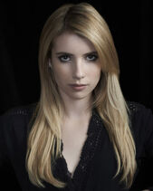 AHS Coven Promo Still - Madison Montgomery