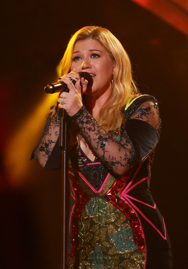 Kelly Clarkson | American Idol Wiki | FANDOM powered by Wikia