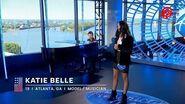 American Idol 2019, Season 17, Episode 4, Audition 4, Katie Belle (Part 1)