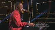 American Idol 2020, S18E12, This Is Me (Part 2), Dewayne Crocker Jr