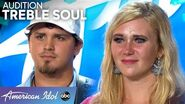 Do Both Members of Treble Soul Get a Ticket to Hollywood? - American Idol 2020