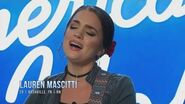 American Idol 2020, S18E12, This Is Me (Part 2), Lauren Mascitti