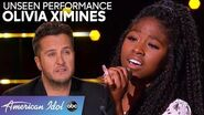 AMAZING Olivia Ximines Busts a Move on Her Path to Top 20 - American Idol 2020