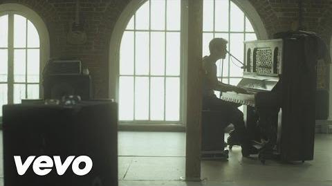 Kris Allen - The Vision of Love