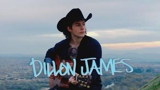 American Idol 2020, S18E12, This Is Me (Part 2), Dillon James, Part 1