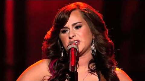 Skylar Laine Didn't You Know How Much I Loved You - Top 7 - AMERICAN IDOL SEASON 11
