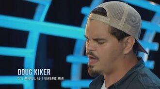 American Idol 2020, S18E11, This Is Me (Part 1), Doug Kiker