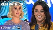 Katy Perry Told This Contestant To Dump Her Boyfriend - American Idol 2020