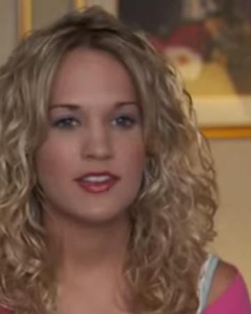 Carrie Underwood Merge American Idol Wiki Fandom