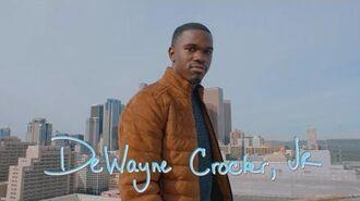 American Idol 2020, S18E12, This Is Me (Part 2), Dewayne Crocker Jr., Part 1