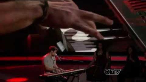 Kris Allen - Ain't No Sunshine (American Idol Season 8 Top 9) HQ