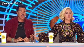 American Idol Judges Are STUNNED by These Auditioners - American Idol 2020