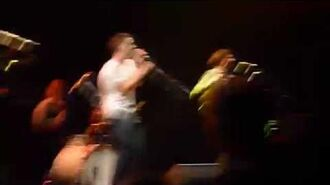 Kris Allen - Everybody Just Wants to Dance I Want You Back - Fillmore Silver Spring - 10 23 2014