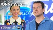 Katy Perry Thinks Jonny West Will Go Further Than His Girlfriend Margie Mays - American Idol 2020