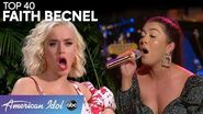 Faith Becnel STUNS with Rufus & Chaka Khan Classic - American Idol 2020