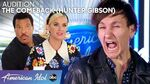 Katy Perry Relives Her Mosher Days With The Comeback - American Idol 2020