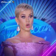 Idol 18 premiere katy
