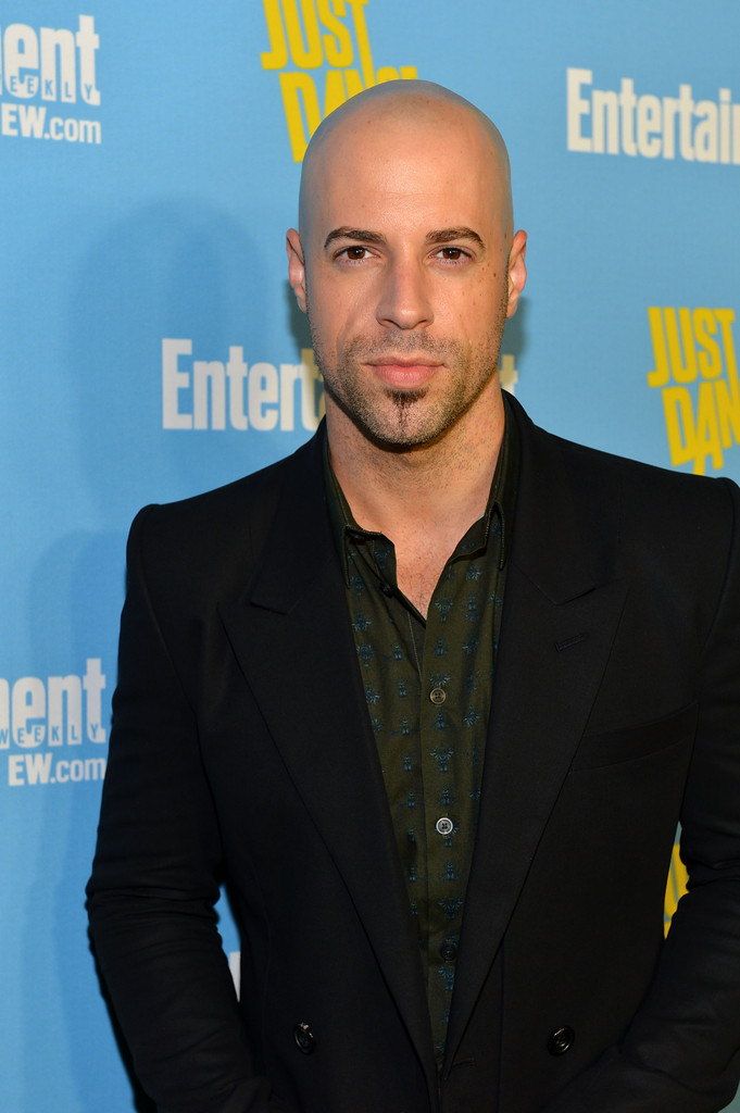 Chris daughtry dating history