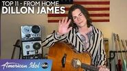 """WONDERFUL Dillon James Is Smooth Singing """"Yesterday"""" by The Beatles - American Idol 2020"""