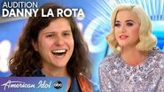 Katy Perry Calls Old School Contestant the Most Original This Season - American Idol 2020