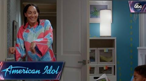 Rainbow Johnson Sings - American Idol 2018 on ABC