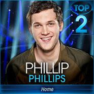 Home Phillip Phillips