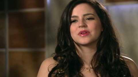 Tatiana Nicole DelToro Top 36