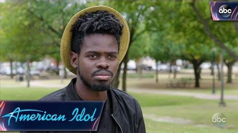 Meet RON BULTONGEZ - American Idol 2018 on ABC