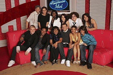 Season 6 | American Idol Wiki | FANDOM powered by Wikia