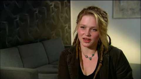 Crystal Bowersox AI Top 12 Girls Interview