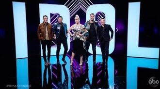 American Idol Returns for a New Season - Sun. Feb. 16 on ABC