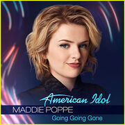 Maddie-poppe-going-going-gone-isngle