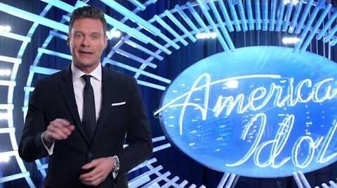 The American Idol Journey Begins on the AMAs! - American Idol on ABC