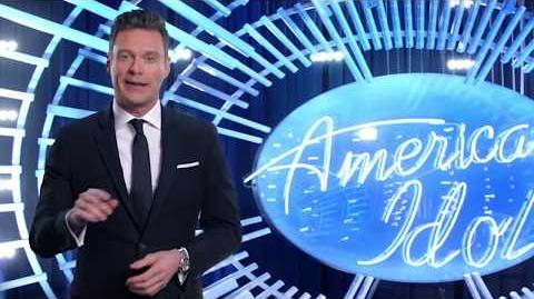 The American Idol Journey Begins on the AMAs! - American Idol on ABC