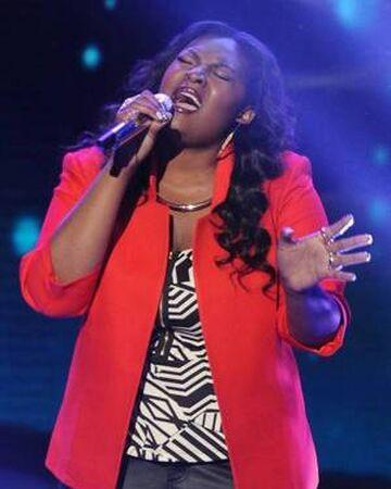 Candice Glover American Idol Wiki Fandom