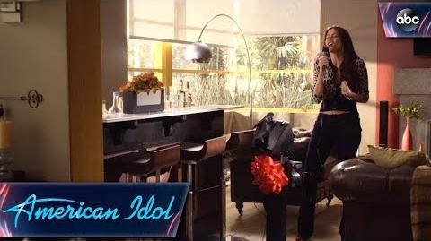 Gloria Pritchett Sings - American Idol 2018 on ABC
